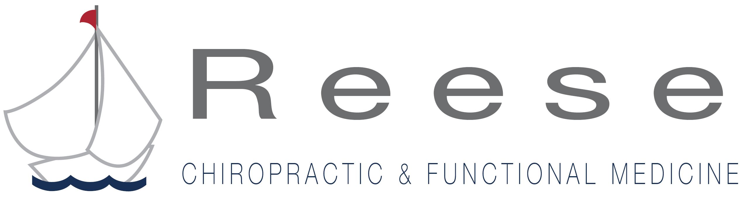 Reese Chiropractic Logo